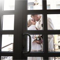 Прекрасная свадьба от Михаила и Дарьи :: Aleksey Vereev