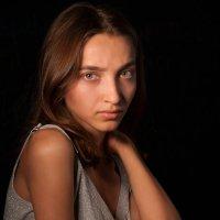 001 :: Дмитрий Заборонок