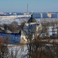 Подникольский монастырь. :: Paparazzi