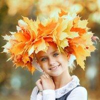Юная осень... :: Nataliya Markova