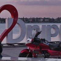 А любил Днепропетровск...) :: Владимир Шабатин