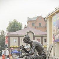 Великий художник :: Андрей Мартюшев