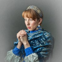 Катя :: Олег Дроздов