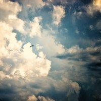 Мирное небо :: Денис Шевчук
