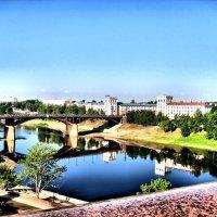 Западная Двина :: Падонагъ MAX