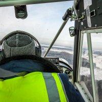 Пилот :: Валерий Смирнов