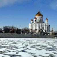 Морозно. :: Владимир однакО...