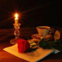 Стихи и проза о любви. :: Лара Гамильтон