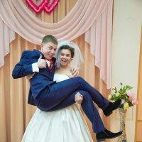 Вот такие они-невесты Сибири! :: Дмитрий Головин