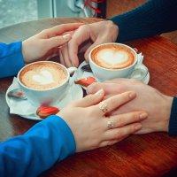 кофе вдвоем :: trutatiana .