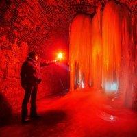 В тоннеле :: Артём Удодов