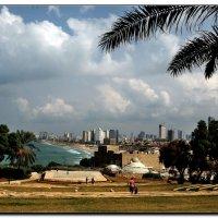 Яффо, Тель-Авив. :: Leonid Korenfeld
