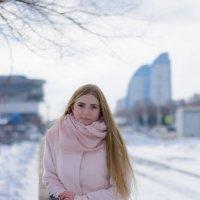 Анастатия Волгоград :: Александра