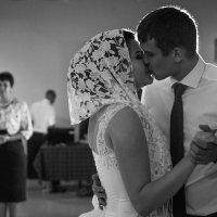 Вы стали мужем и женой :: Олеся Загорулько