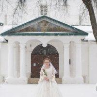 Александровская невеста :: Юлия Полянцева