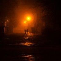 Ночной дозор :: Анатолий Шулков
