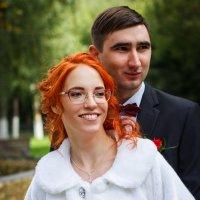 Юлия и Андрей Бобровские :: Илья Добрынин (Dobrynin)
