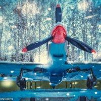 Спасибо деду за Победу! :: Андрей Чернышов
