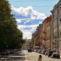 улици Петербурга :: Андрей + Ирина Степановы