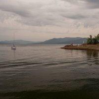 Малое озеро :: Сергей Герасимов