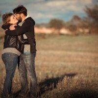 Счастливая пара в ожидании чуда) :: Olga Kudryashova