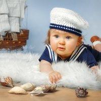 Игра в морячка. :: Elena Klimova