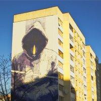 Человек без лица :: Светлана З
