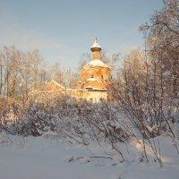 Зима-царица :: Александра