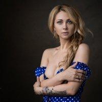 6 :: Виктория Горавская