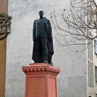 И.Д. Черняховский :: Александр Корчемный