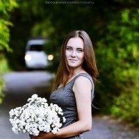 Анастасия :: Евгения Лягаева