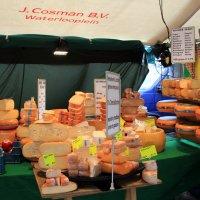Голландский сыр... :: Olga