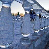 Ледяное :: Savayr