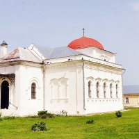Центр Святителя Николы Гостиного :: Владимир Болдырев