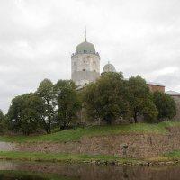 Выборгский замок :: El Кондукова