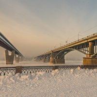 Так выглядят наши мосты :: cfysx