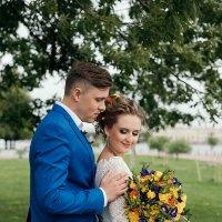 Светлана и Иван :: Алина Мартынова