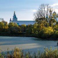 Новоиерусалимский монастырь :: Александр Белоглазов