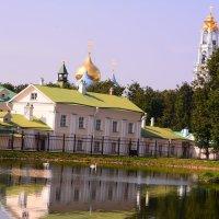 Моя Россия :: Светлана Ларионова