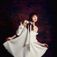 Une Mannequine :: Ruslan Bolgov
