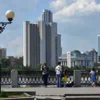 Екатеринбург. :: Наталья