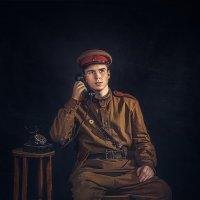 Звони любимым. :: Виктор Седов