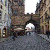 Прага. :: Lara