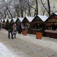 Родной город-1516. :: Руслан Грицунь