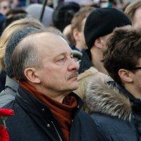 Сергей Алекшанко и соратники... :: Владимир Шитиков