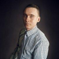 Мужской портрет :: Инна Рогач