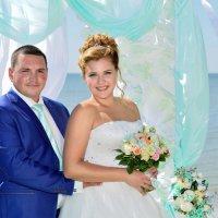 Денис и Александра. :: Раскосов Николай