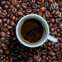 Про кофе. :: Виктор Зиновьев