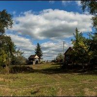 Хорошо в деревне! :: Алексей Патлах
