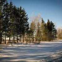 Зима :: E.V.Geniy .